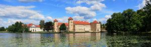 Ansicht Schloss Rheinsberg